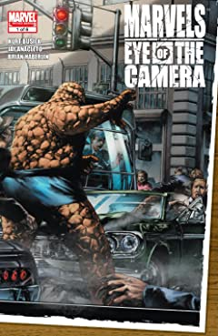 Marvels: Eye of the Camera #1 (of 6)