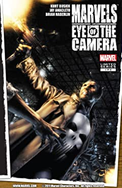 Marvels: Eye of the Camera #3 (of 6)