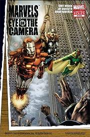 Marvels: Eye of the Camera #4