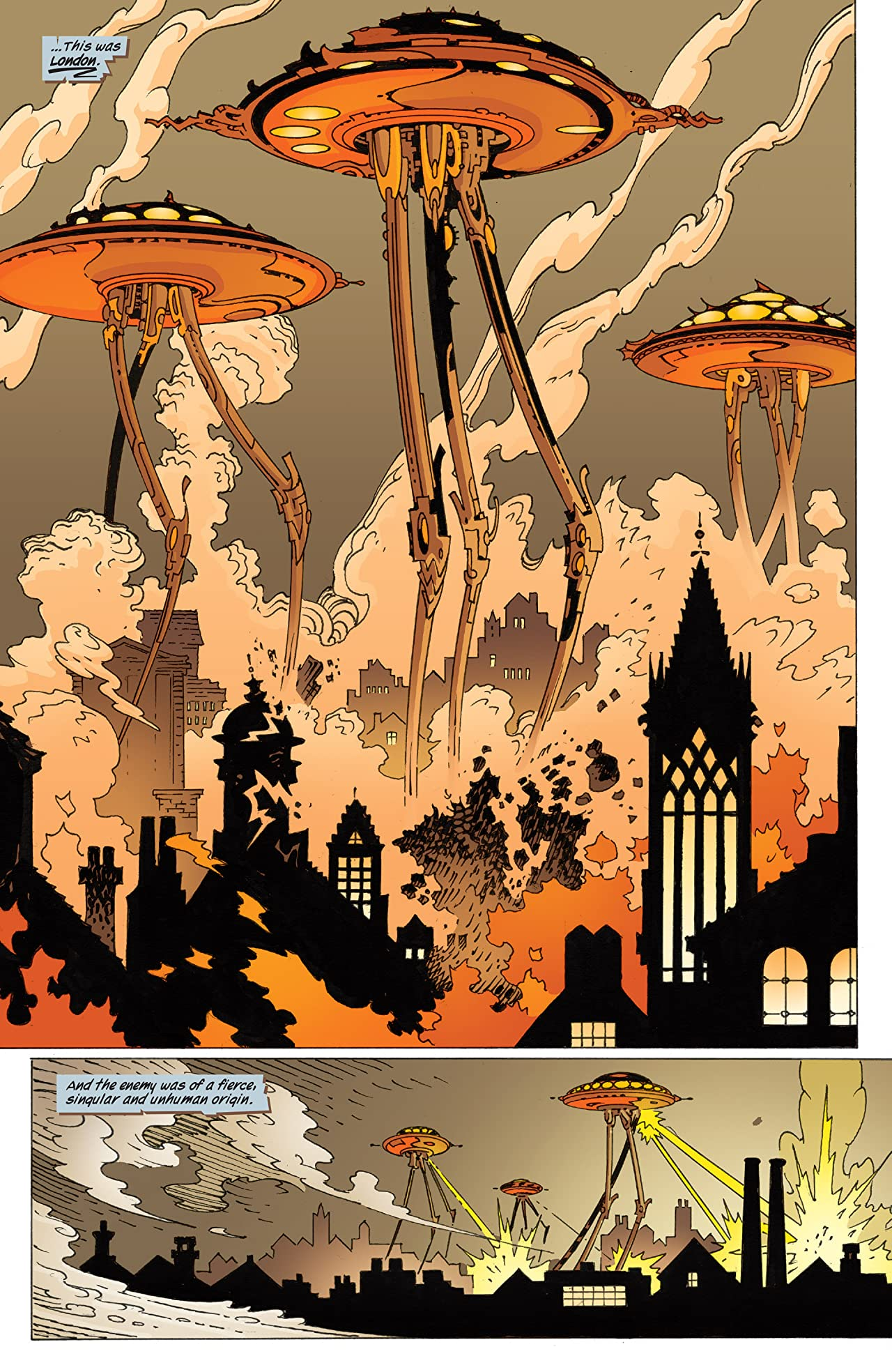 All-New Invaders (2014-2015) #12