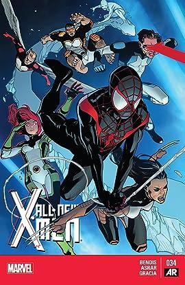 All-New X-Men (2012-2015) #34