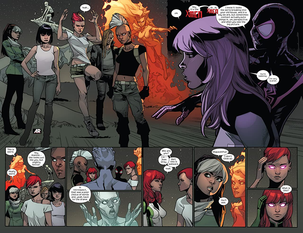 All-New X-Men (2012-2015) #34