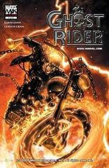 Ghost Rider (2005-2006) #1