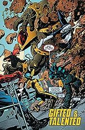 Avengers Academy #2