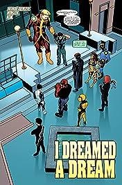 Avengers Academy #6