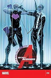 Secret Avengers (2014-2015) #10