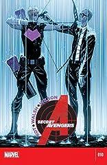 Secret Avengers (2014-) #10