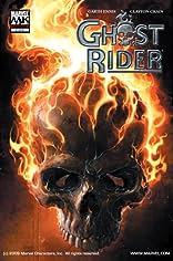Ghost Rider (2005-2006) #2