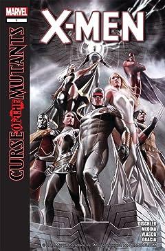 X-Men (2010-2013) #1