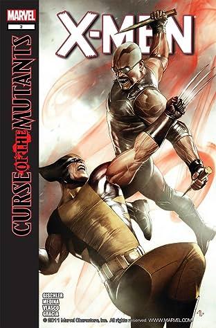 X-Men (2010-2013) #2