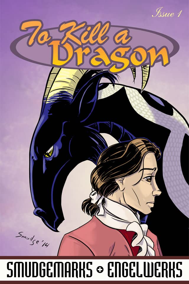 To Kill a Dragon #1