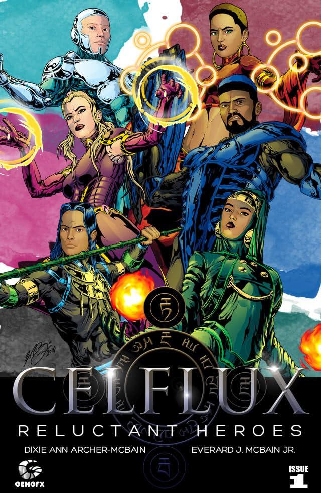 Celflux #1