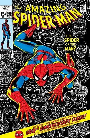Amazing Spider-Man (1963-1998) #100