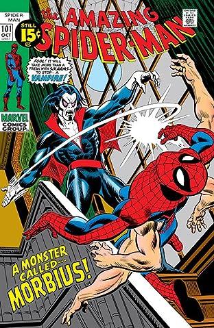 Amazing Spider-Man (1963-1998) #101