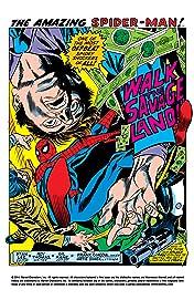 Amazing Spider-Man (1963-1998) #103