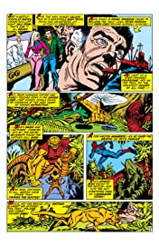 Amazing Spider-Man (1963-1998) #104