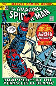 Amazing Spider-Man (1963-1998) #107