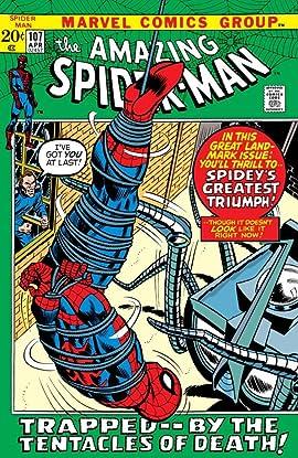 Amazing Spider-Man (1963-1998) #107