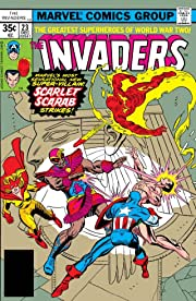 Invaders (1975-1979) #23