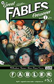 Fables #85