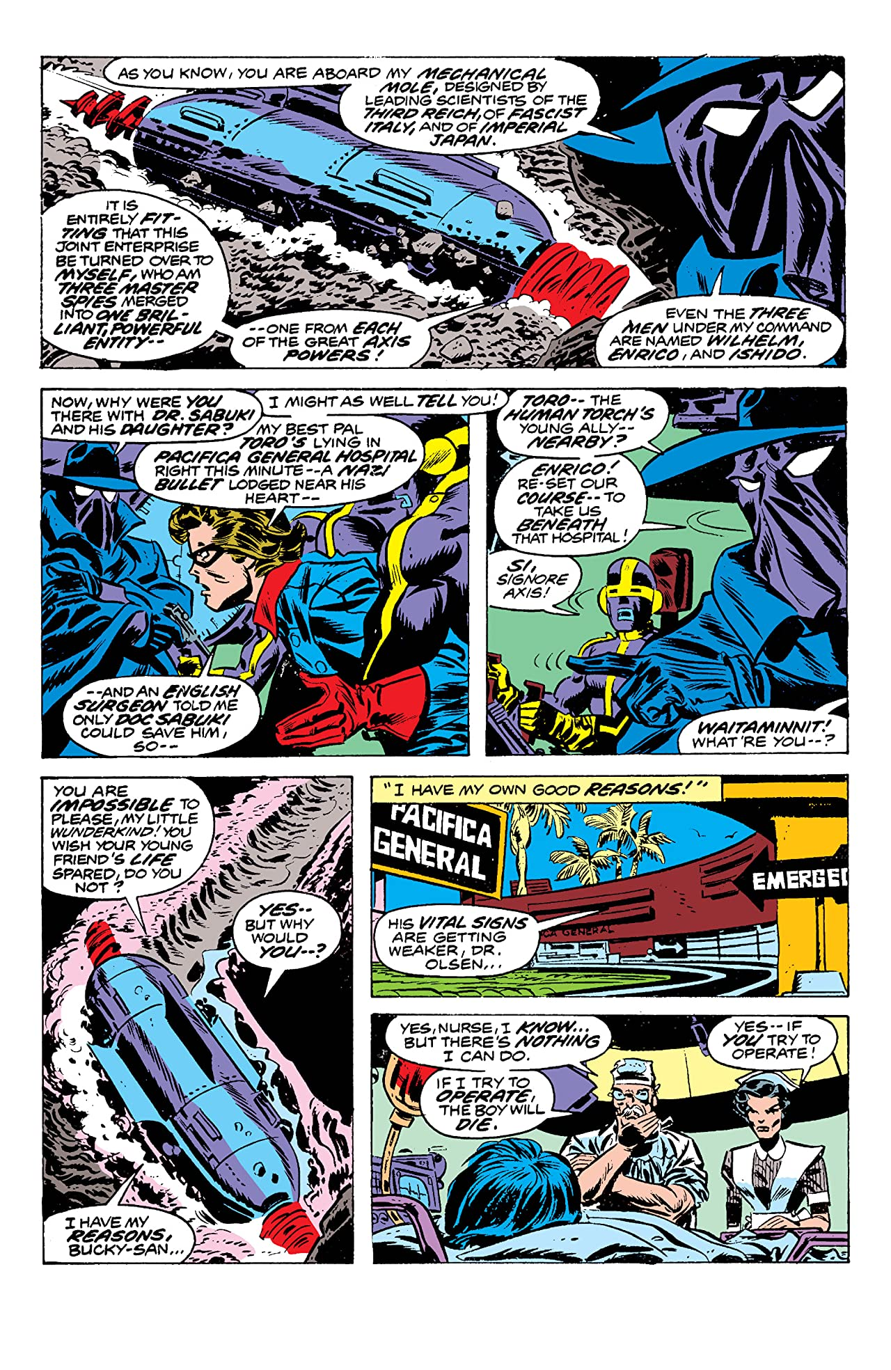 Invaders (1975-1979) #27