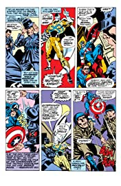 Invaders (1975-1979) #29