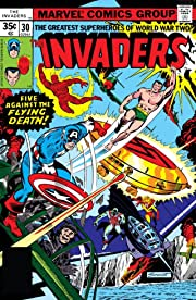 Invaders (1975-1979) #30