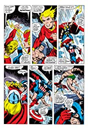 Invaders (1975-1979) #33
