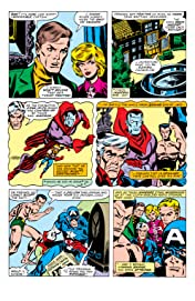 Invaders (1975-1979) #34