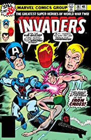 Invaders (1975-1979) #36