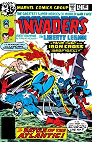 Invaders (1975-1979) #37