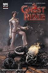 Ghost Rider (2005-2006) #4