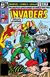 Invaders (1975-1979) #39