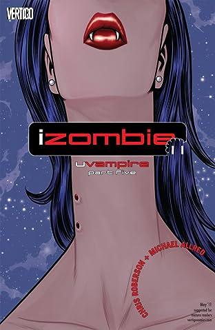 iZombie #11