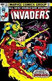 Invaders (1975-1979) #41