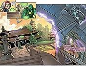 Thunderbolts (2006-2012) #101