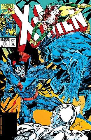 X-Men (1991-2001) No.27