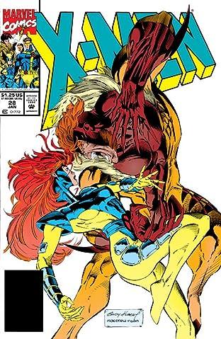 X-Men (1991-2001) No.28