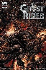 Ghost Rider (2005-2006) #5