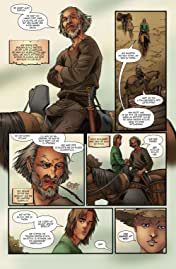 Der Heckenritter Vol. 2