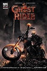Ghost Rider (2005-2006) #6