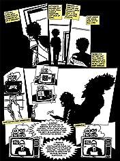 Zombie International #2