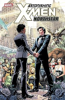 Astonishing X-Men: Northstar