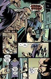 Nightwing (1996-2009) #44