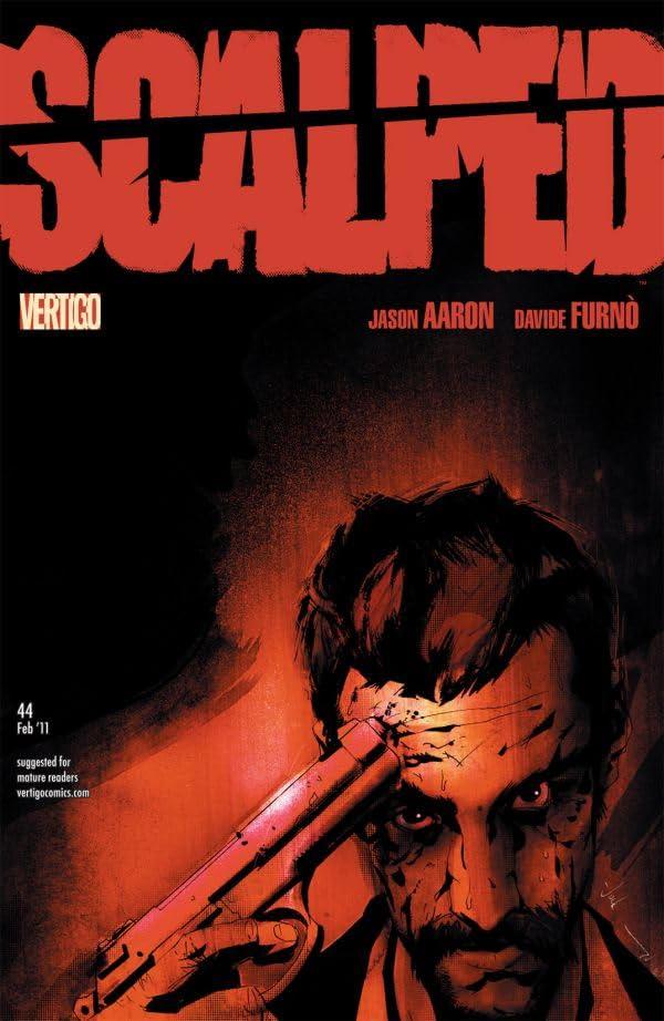 Scalped #44
