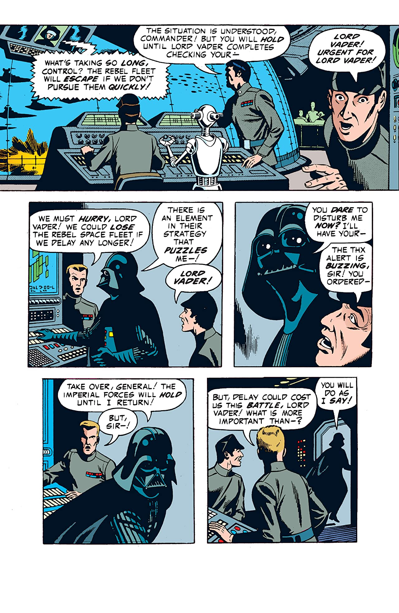 Classic Star Wars - Early Adventures