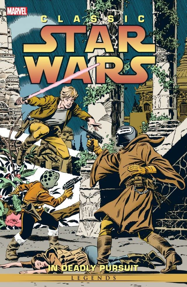 Classic Star Wars Vol. 1