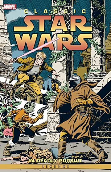 Classic Star Wars Tome 1