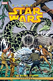 Classic Star Wars Tome 2