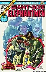 Giant-Size Elephantmen #1